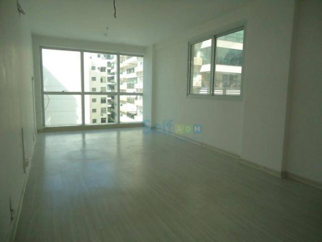 Sala para alugar, 27 m² - Icaraí - Niterói/RJ - Foto 2