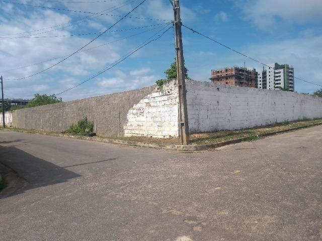 D206 Terreno na Avenida Marcio Canuto /Barro duro - Foto 12