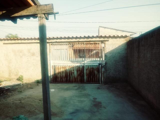 Vendo uma casa na 3ª etapa cidade jardim por trás da av d - Foto 16