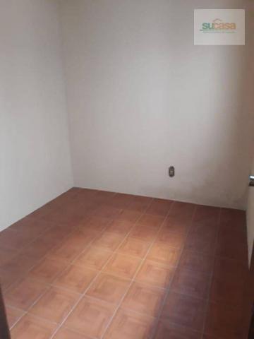 Casa com 3 dormitórios para alugar, 1 m² por R$ 1.150/mês - Fragata - Pelotas/RS - Foto 10