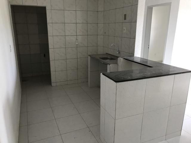 Apartamento de 2 quartos, 1 vaga, no bairro Itaoca, - Foto 5