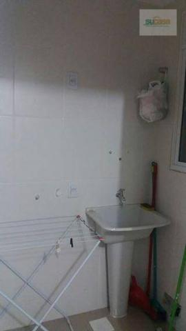 Apartamento residencial para locação, centro, pelotas. - Foto 8