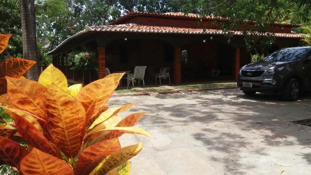 Chácara 50ha Piscina PI-113 10km de José de Freitas