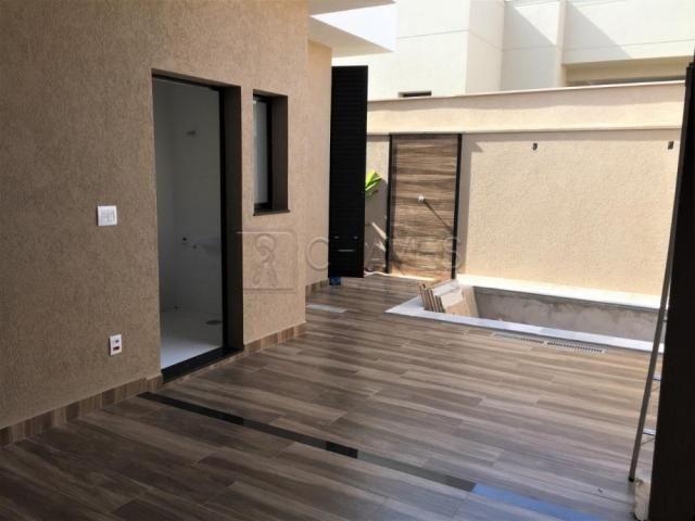Casa de condomínio à venda com 3 dormitórios em Jardim cybelli, Ribeirao preto cod:V2620 - Foto 8