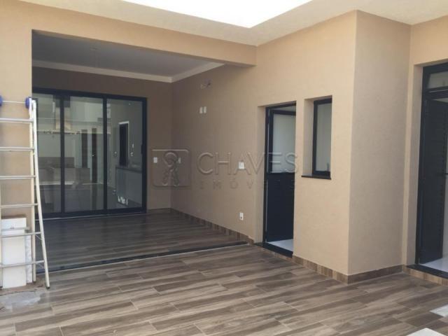 Casa de condomínio à venda com 3 dormitórios em Jardim cybelli, Ribeirao preto cod:V2620 - Foto 18