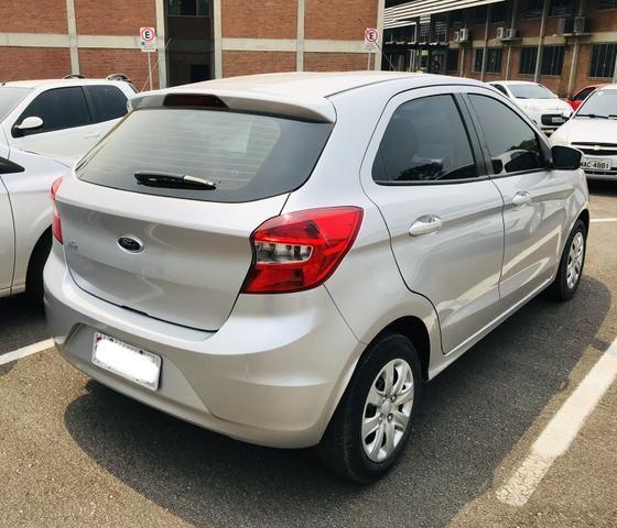 Ford ka se 1.0 flex - Foto 3