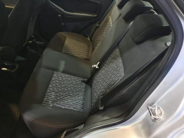 Ford ka SE 1.0 2018 Completo - Foto 7