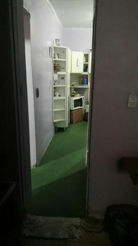 Lote com casa de 3 quartos Riacho Fundo ll - Foto 8