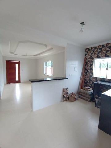 Belíssima Casa em Rio das Ostras - RJ - R$ 260.000,00 - Foto 4