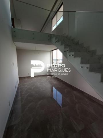 Cobertura Duplex para Venda em Sete Lagoas, Jardim Cambuí, 3 dormitórios, 1 suíte, 2 banhe - Foto 4