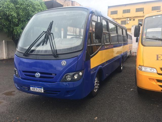 Micro ônibus w8 2004 - Foto 14