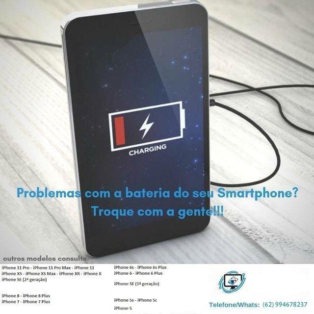 Assistência Técnica em Smartphones e Notebooks - Foto 2