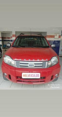 Ford ecosport 1.6 freestyle 8v flex manual 2011/2012