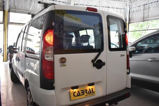 Fiat doblÒ 2014 1.8 mpi essence 16v flex 4p manual - Foto 9