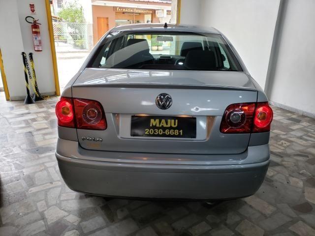 Polo Sedan 2011 Completo - Foto 13