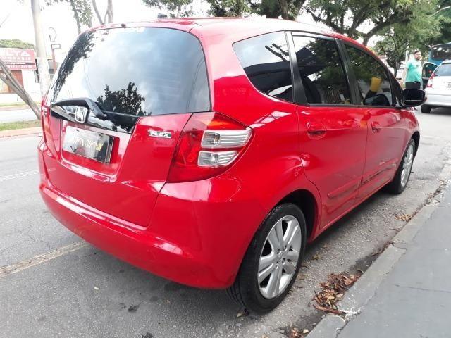 Honda Fit 1.4 LX Automático - Foto 5