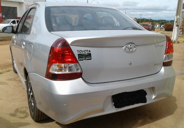 Toyota Etios 1.5 Sedan - Platinum - Foto 4
