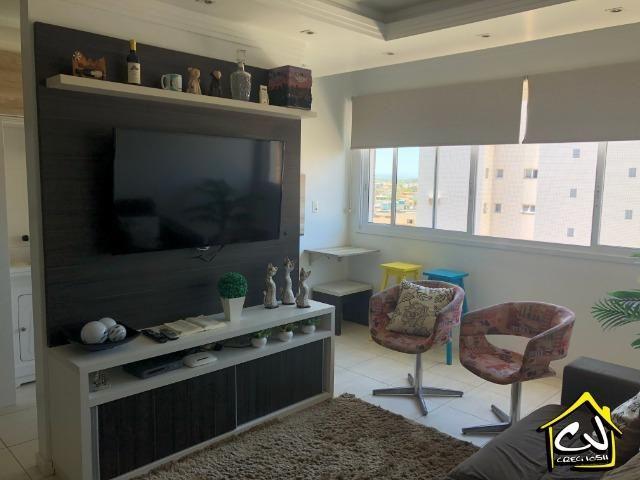 Verão 2020 - Apartamento c/ 2 Quartos - Centro - 6 Quadras Mar - Prainha - Foto 2