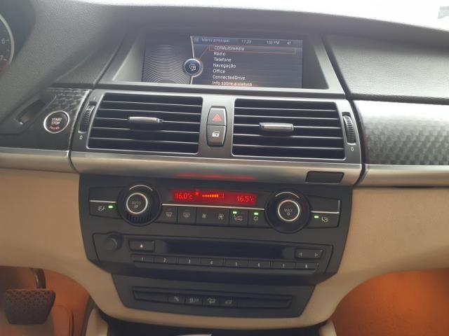 Bmw x6 xdrive 50i 4.4/bi-turbo - Foto 12