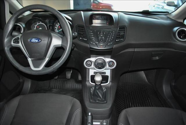 Ford Fiesta 1.6 Sel Hatch 16v - Foto 7