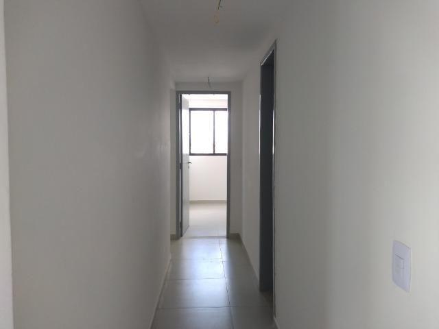 Residencia Monte Everest 03 quartos com suite 02 vagas de garagens - Foto 3