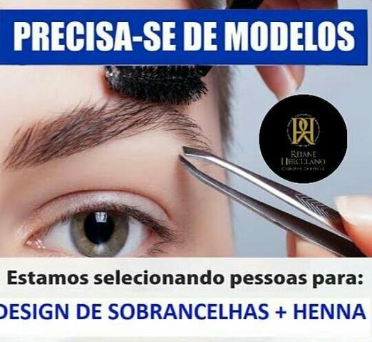 Seleção de modelos * - Foto 2