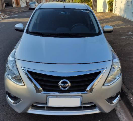 Nissan Versa SV - CVT 1.6 16v - Foto 2
