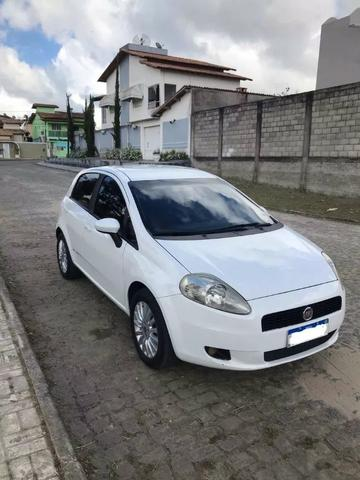 Fiat Punto 1.4 Elx Flex - 2010