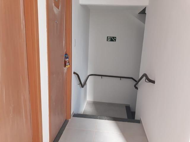 Apartamento no Bairro União, 2 quartos - Foto 4