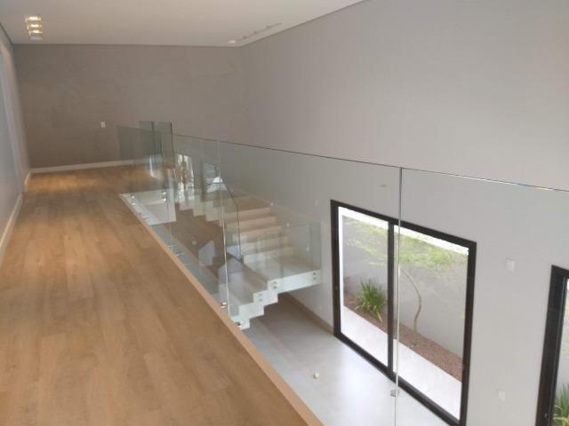 Casa sofistica de alto padrão, 2 pavimentos, 327 metros no Condominio Cyrela - Foto 16