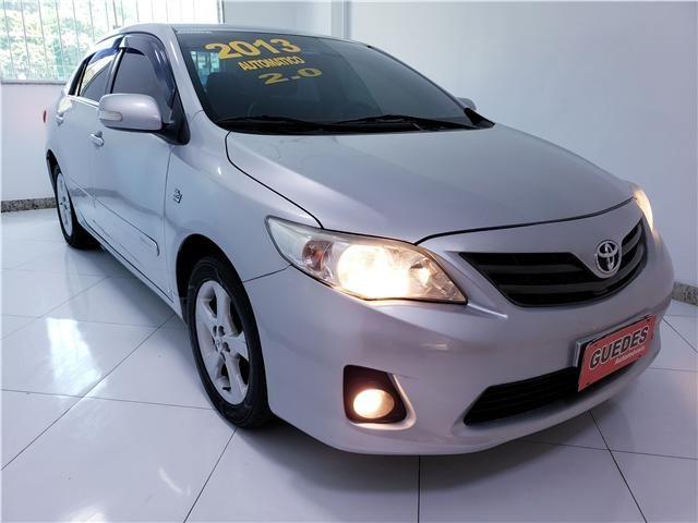 Toyota Corolla XEI Automático 2013. GNV 5° Geração - Foto 6