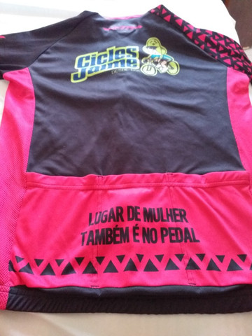 Camisa ciclismo - Foto 2