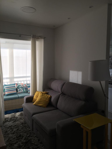 Vendo apt semi mobiliado Vila Prudente - Foto 3