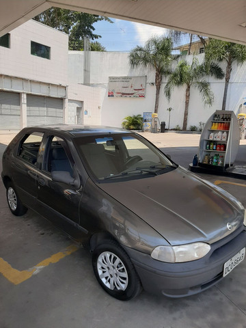 Palio Young 1.0 2000/2001