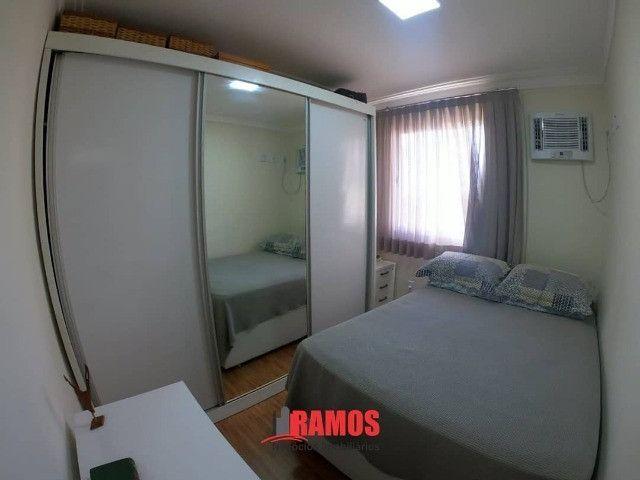 Lindo apartamento de 2 quartos+ varanda a 4 minutos da avenida central de laranjeiras!! - Foto 5