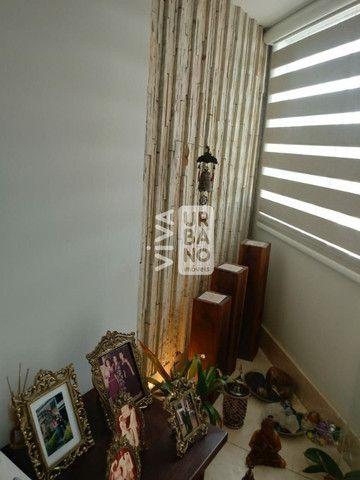 Viva Urbano Imóveis - Apartamento no Verbo Divino - AP00283 - Foto 17