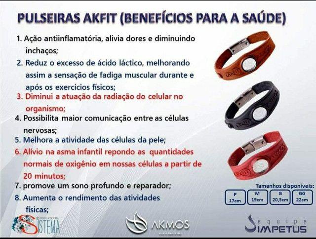Braceletes akmos promoção! - Foto 2