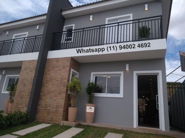 Kaza Jundiai , condominio de casas 2 e 3 dormitórios , lazer completo , entrada parcelada