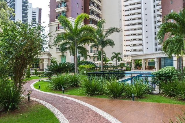 Botanico condominio parque 165m - oportunidade 3 suites + gabinete - Foto 4
