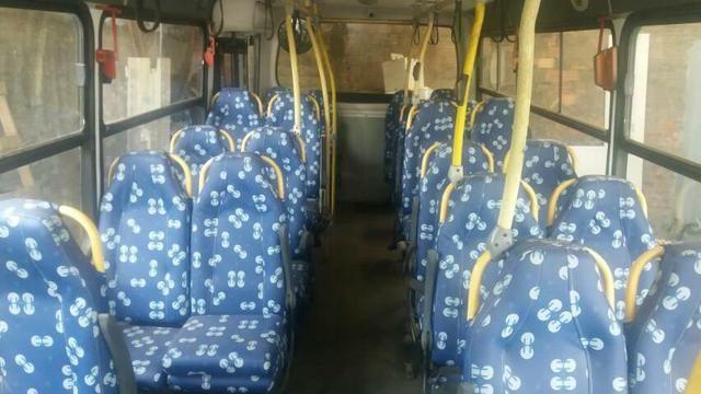 Micro ônibus urbano - Foto 5