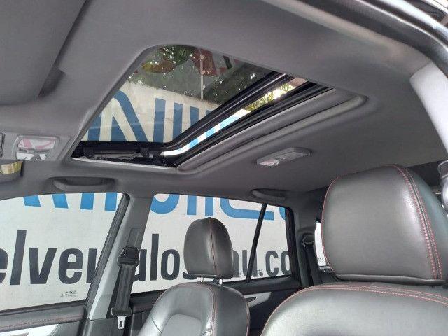 X60 vip automática linda aceito troca - Foto 4
