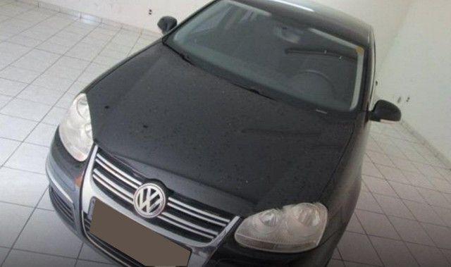 Volkswagen jetta 2.5 Preto 2007 - Foto 2
