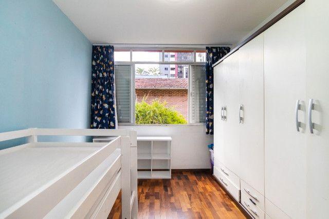 AP0667 - Apartamento 3 quartos, 1 suíte, 2 vagas no Batel - Curitiba - Foto 9