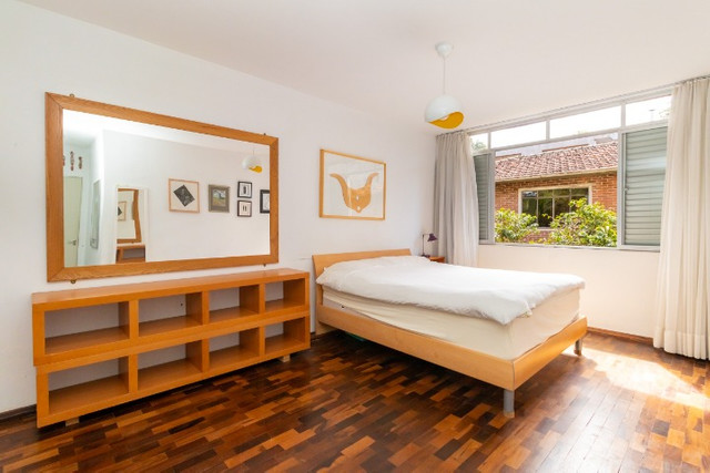 AP0667 - Apartamento 3 quartos, 1 suíte, 2 vagas no Batel - Curitiba - Foto 5