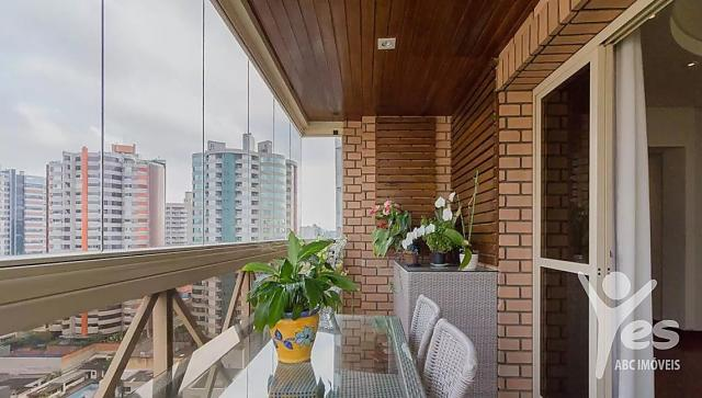 Apartamento, 4 suítes, 340m², Jardim, Santo André - Foto 10