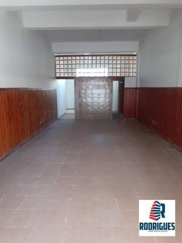 Loja para alugar, 20 m² por R$ 850,00/mês - Cajuru - Curitiba/PR - Foto 2