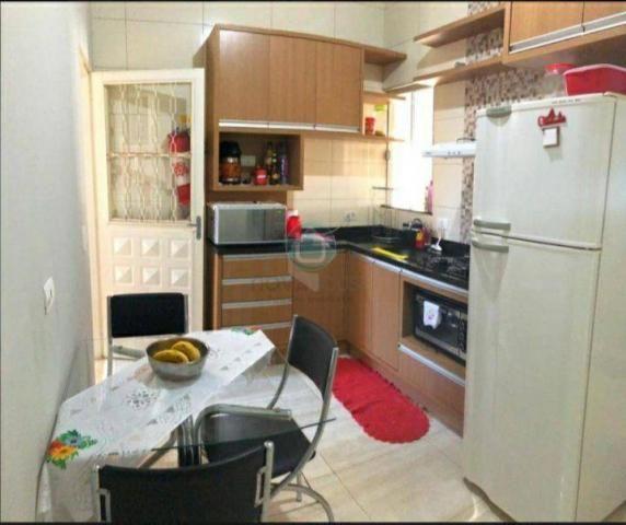 Casa de condomínio à venda com 2 dormitórios cod:BR2CS12116 - Foto 10