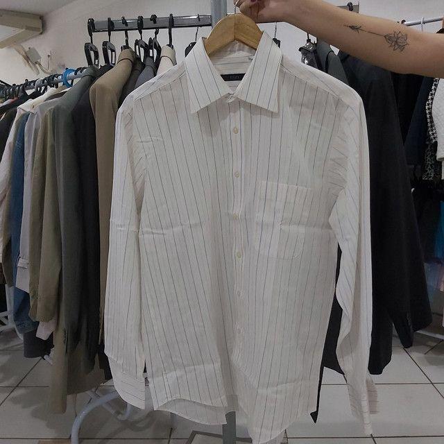 Camisas Ternos e Gravata Importados e Marcas Original  - Foto 4