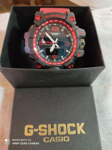 Relógio G shockk