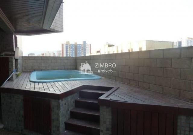Apartamento 03 dormitorios para venda em Santa Maria, central, alto padrão, 2 vagas de gar - Foto 10